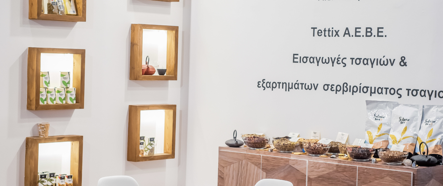 FOODEXPO 2019 Tettix Decodimal